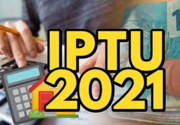 Prazo para pagamento do IPTU Recife com 10% de desconto acaba sexta-feira (30)