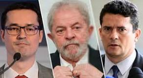 Mensagens provam ação combinada de Moro para condenar Lula, diz defesa