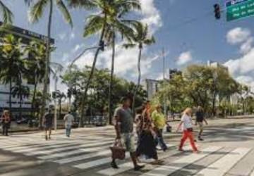 Prefeitura e Iniciativa Bloomberg destacam avanços na mobilidade do Recife