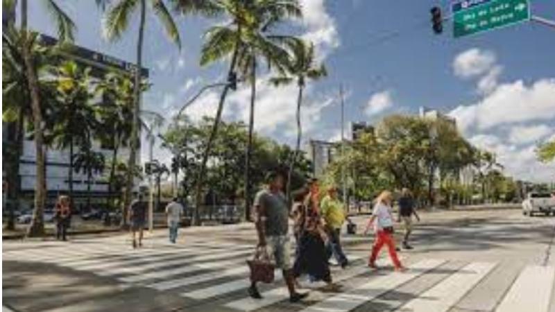 Urbanismo tático, malha cicloviária e capacitação de agentes de trânsito foram tema de audiência virtual na Comissão de Acessibilidade e Mobilidade Urbana da Câmara do Recife