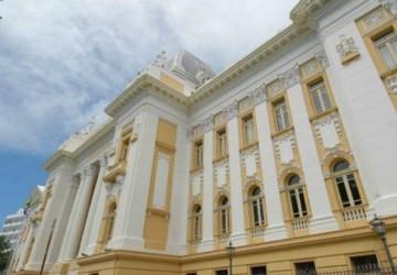 TJPE suspende atividades presenciais até o dia 10 de março