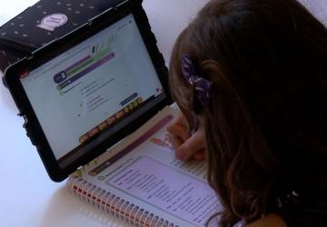 Sobe para 82,7% percentual de domicílios com internet, diz IBGE