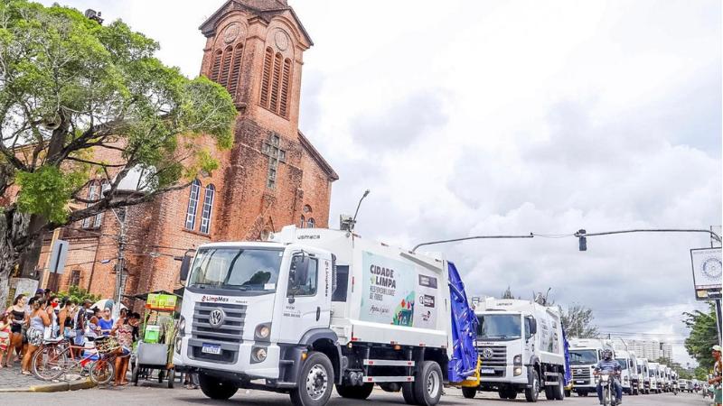 A Secretaria de Infraestrutura e Serviços Públicos daPrefeitura de Paulista tornou público o cronograma com os turnos e locais pelos quais os caminhões fazem a coleta em cada bairro.
