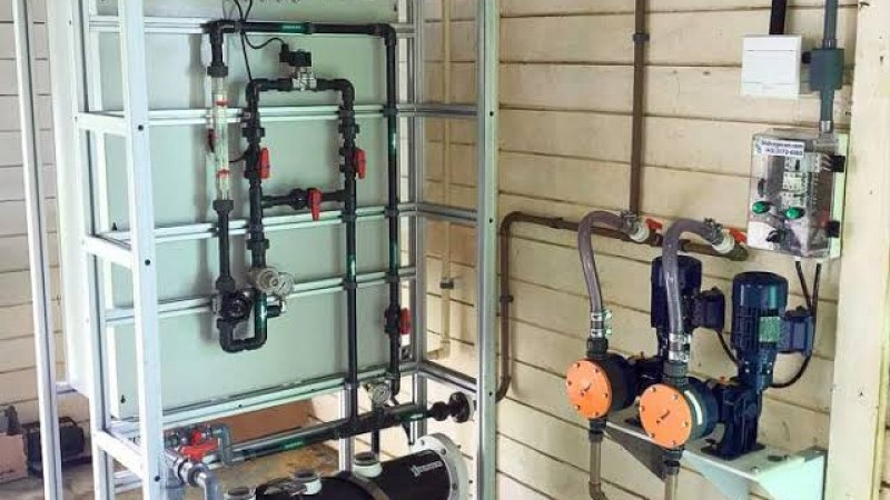 Iniciativa da Companhia Pernambucana de Saneamento (Compesa) é pioneira dentre as empresas estaduais de saneamento, e possibilitará uma produção de água limpa, sem o descarte de resíduos poluentes