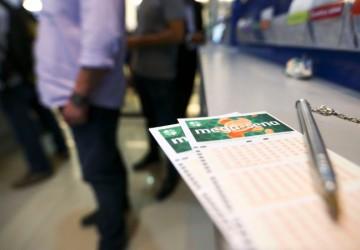 Mega-Sena sorteia nesta quinta-feira prêmio acumulado de R$ 32 milhões