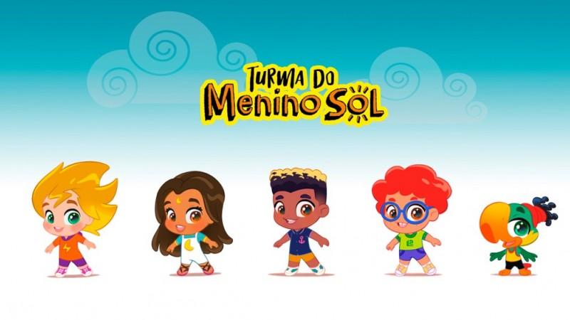 A história é composta por cinco personagens que oferecem diversão através de músicas com temas positivos, livro e clipes ilustrados. Estreia em 4 de agosto.
