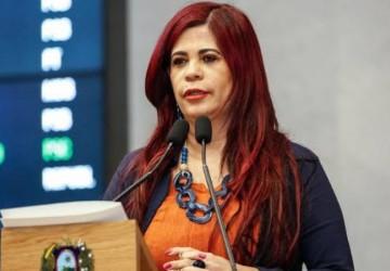Delegada Gleide Ângelo apresenta projetos para combater a subnotificação de casos de estupro infantil