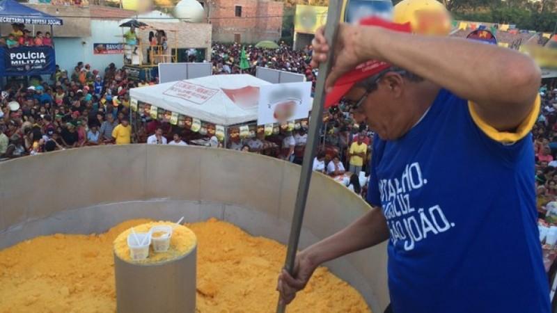 Festas serão realizadas na cidade e seis na zona rural da cidade