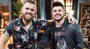 Dupla Zé Neto e Cristiano se apresenta neste sábado no São João 2019 de Caruaru