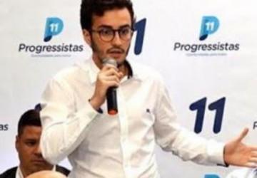 Eduardo da Fonte confirma a pré-candidatura de Lula da Fonte à Câmara Federal