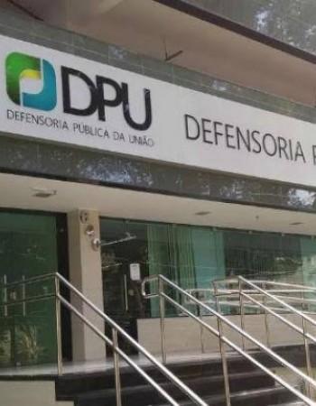 Defensoria Pública da União pode fechar em Caruaru e Petrolina