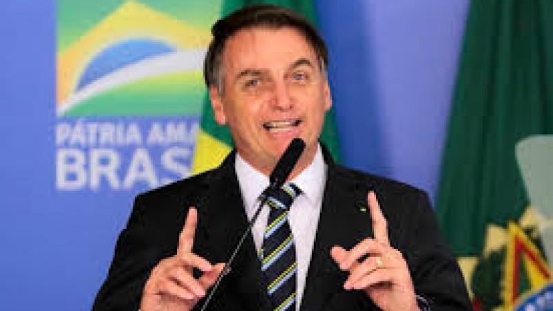 Ideia é começar pelo Brasil e Argentina, de acordo com o presidente