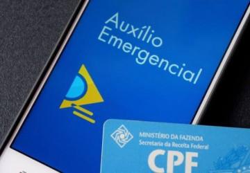 Auxílio Emergencial prorrogado por mais três meses
