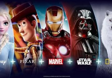 Disney+ inicia pré-venda no Brasil com preço menor que Netflix