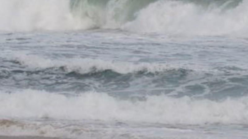 Banhistas, pescadores e navegantes devem ficar atentos às condições do oceano