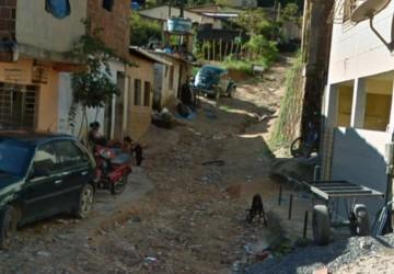 Sargento é assassinado a tiros na Zona Norte do Recife