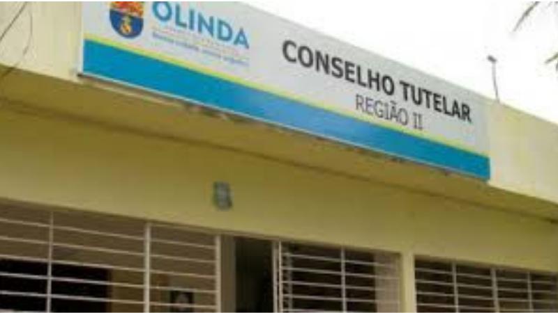 Segundo a coordenadora geral, o veículo estava realizando a entrega de informações inerentes às atividades da conselheira Hilda Queiroz