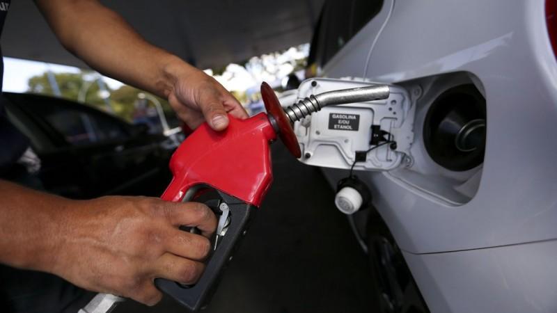 Preço médio do etanol avançou 4,93% na Região, e gasolina teve alta de 1,68%
