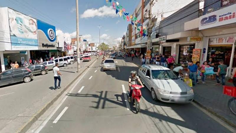 Ruas como a Travessa Manoel Suburim, a rua Agnelo dias Vidal, a rua São Vicente de Paula e a rua Dr. Júlio de Melo serão afetadas pela decisão