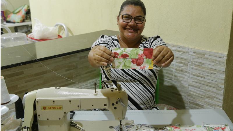 Recife é uma das cidades de um total de 300 projetos selecionados em 42 países