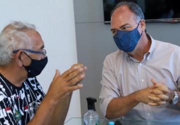 FBC reafirma apoio a Yves Ribeiro no segundo turno em Paulista