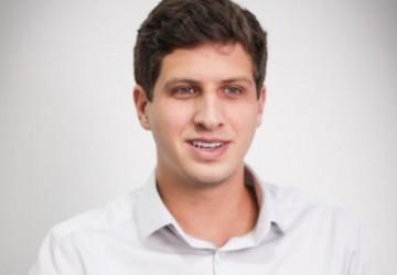 João Campos apresenta propostas para empreendedores sociais