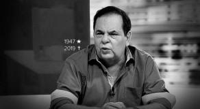 Morre o jornalista Roberto Avallone aos 72 anos