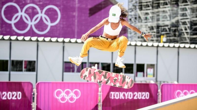 As outras três novas modalidades olímpicas não têm atletas nacionais