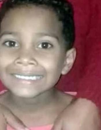 URGENTE: Menino de 8 anos que estava desaparecido é achado morto em Garanhuns