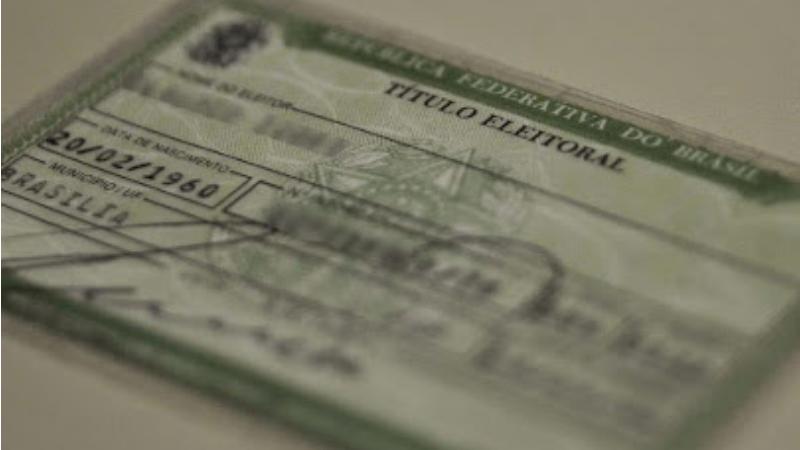 Neste ano, o e-Título serve também como documento de identificação do eleitor caso ele já tenha feito o cadastramento biométrico
