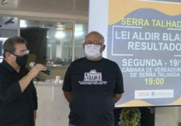 Serra Talhada começa a liberar recursos da Lei Aldir Blanc