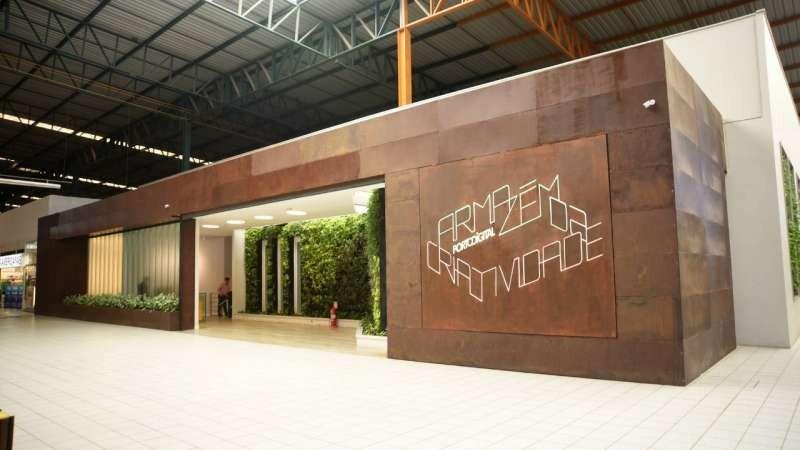 No dia 11 de abril, a partir das 18h30, o Armazém da Criatividade - unidade avançada do Porto Digital em Caruaru - realiza a segunda edição do Te Vejo no Armazém, que desta vez trará debates e