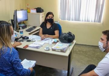 Secretário de Saúde de Gravatá se une ao MPPE na transparência no combate à Covid-19