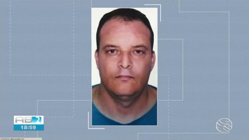Wenden da Silva Araújo, de 36 anos, também é suspeito de ter assaltado o homem que estava com um malote em uma agência da Caixa Econômica