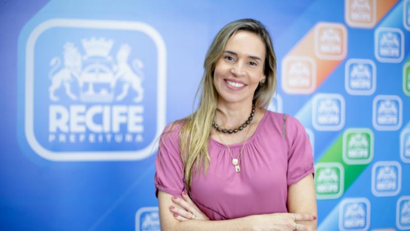 Isabella de Roldão apresentará as soluções adotadas pela capital pernambucana no âmbito do Urban LEDS II