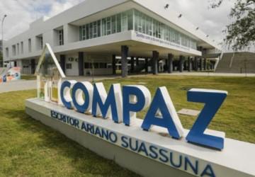 Prefeitura do Recife oferece mais de mil e duzentas vagas em atividades esportivas nas unidades do Compaz