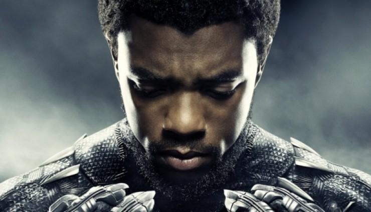 """Estrelas da Marvel usam redes sociais para homenagear intérprete do """"Pantera Negra"""""""