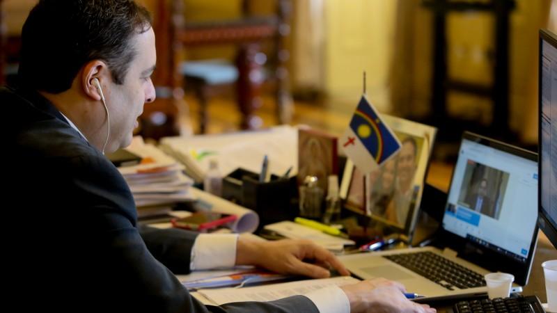 Antonio Vaz, atual gestor, foi escolhido pelo Conselho Administrativo do instituto para continuar no cargo no quadriênio 2021-2025