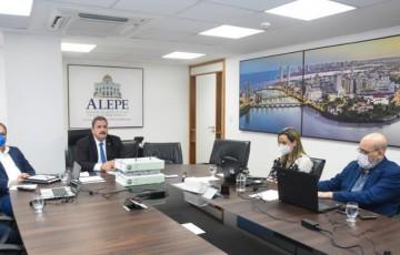 """Alepe e Sebrae lançam o """"Fala Pernambuco"""", uma agenda para as pequenas empresas"""