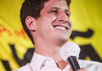 João Campos vai criar o Desenvolve Recife para acelerar o empreendedorismo