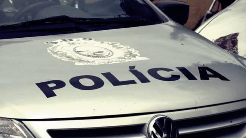 Suspeitos do crime foram detidos