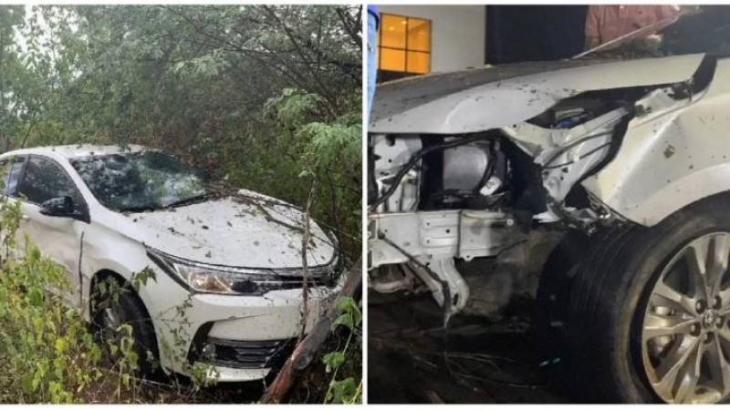 Batista Lima e Lanuzza Lima estavam se deslocando para Caruaru no momento do acidente