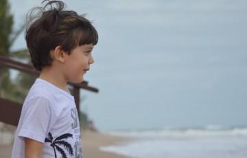 O reencontro com o mar