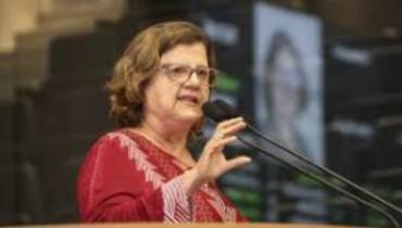 Teresa Leitão repercute análise da CNBB sobre pandemia