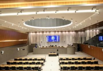 Em autoconvocação, deputados analisam decretos de calamidade pública pela Covid-19