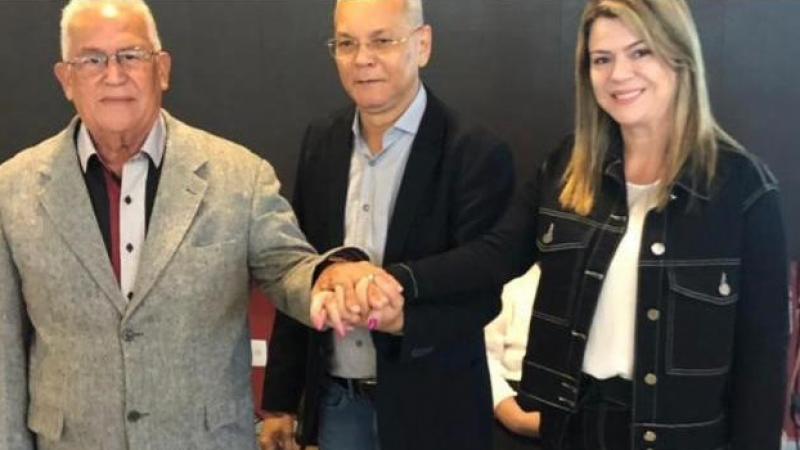O PSB de Abreu e Lima chegou a realizar ato de conveção para homologar o nome de Cristiane Moneta para Prefeita, que foi anulado pelo PSB-PE