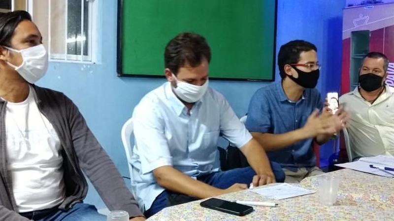 A comissão municipal do PDT de Olinda decidiu por apresentar candidatura própria e o advogado é o pré-candidato da legenda