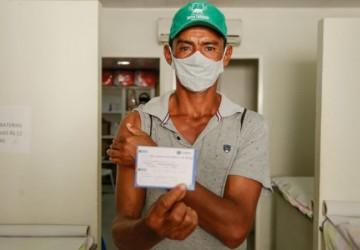 Dia da Imunização: Serra Talhada ultrapassa 32 mil doses aplicadas contra Covid-19