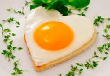 Hoje é dia mundial do ovo.