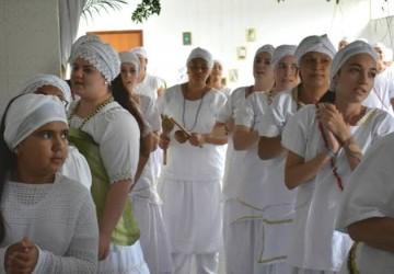 2º Encontro de mulheres de terreiro é realizado em Caruaru